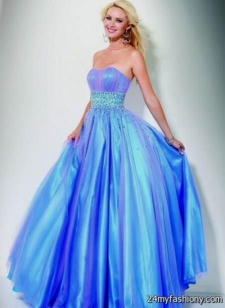 light blue prom dresses under 100 2016-2017 | B2B Fashion