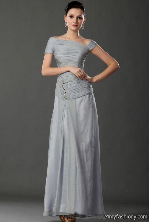 light gray short wedding dress 20162017 b2b fashion