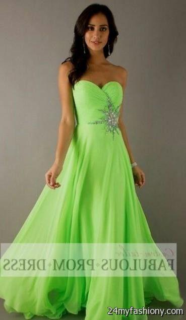 light green prom dresses 20162017 b2b fashion