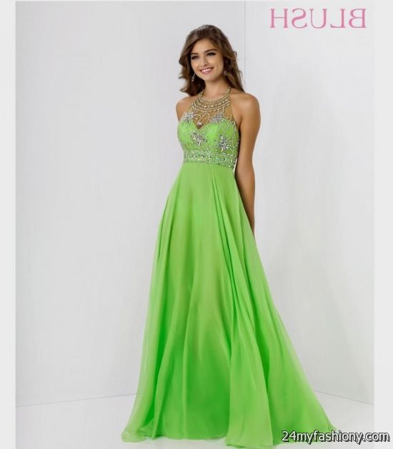 light green prom dresses 20162017 b2b fashion