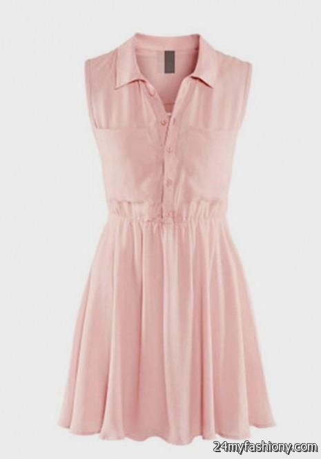 Customize your dress and stand out from the crowd. Look your best in these  sexy prom dresses! Pin it. Like! You can share these light pink casual ... 3cd61e8a85c5