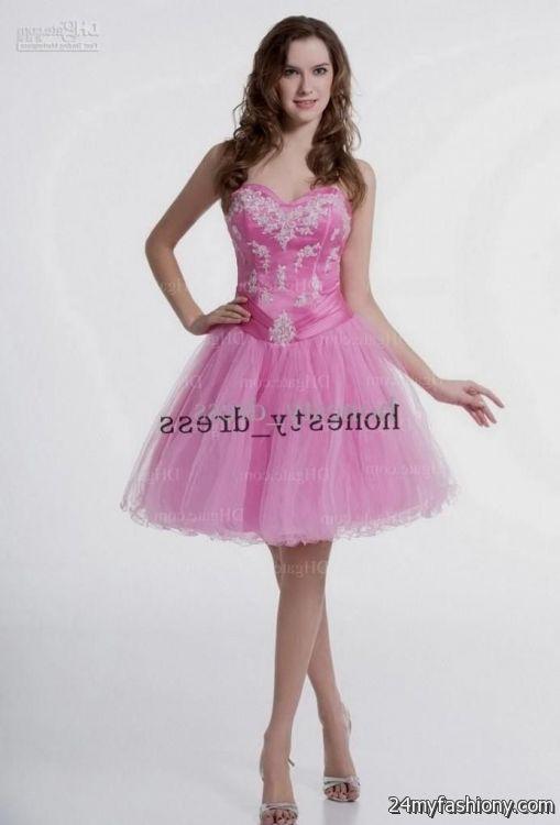 light pink dresses for teenage girls 2016-2017   B2B Fashion