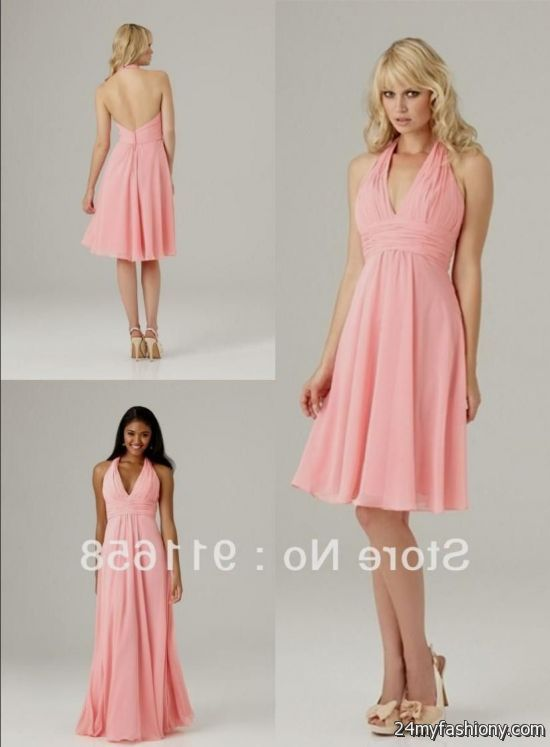 Light Pink Dresses For Women 2016 2017 B2b Fashion