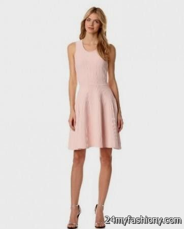 light pink dresses for women 2016-2017 » B2B Fashion