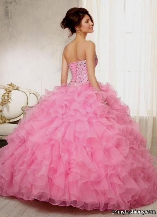 f66028077943 light pink quinceanera dresses looks | B2B Fashion