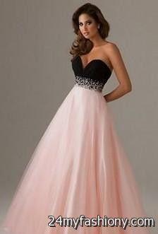 Light Pink Sweet 16 Dresses