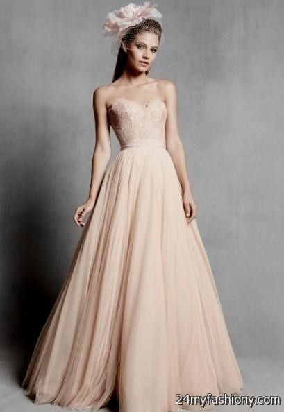 Light pink wedding dresses simple 2016 2017 b2b fashion you can share these light pink wedding dresses simple on facebook stumble upon my space linked in google plus twitter and on all social networking junglespirit Images