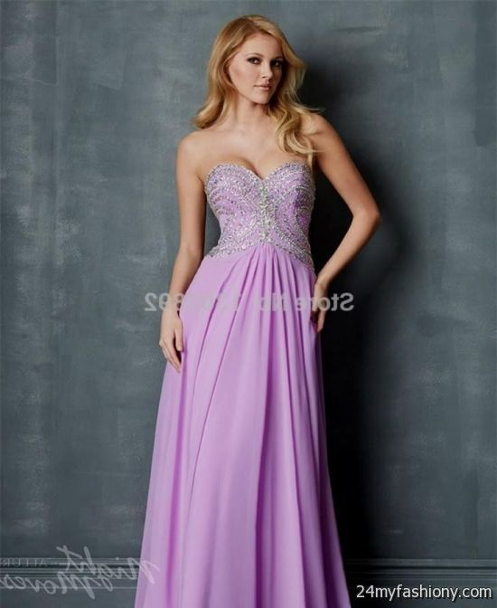 light purple prom dresses 2016-2017 » B2B Fashion