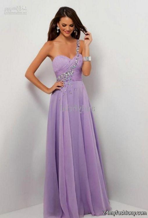 light purple sequin prom dress 2016-2017 » B2B Fashion