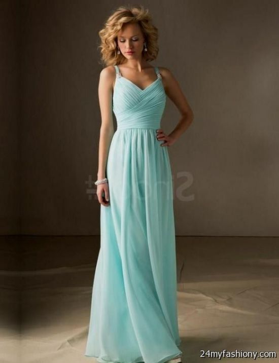 80d04147ad Customize your dress and stand out from the crowd. Look your best in these  sexy prom dresses! Pin it. Like! You can share these light teal bridesmaid  ...