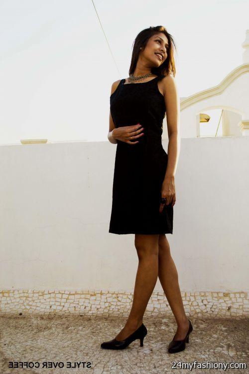Little Black Dress Tumblr Gif Looks B2b Fashion