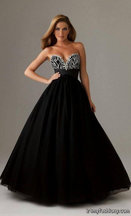 0e7fdc3e94 Enchanting Black Evening Gowns Under 100 Photos - Top Wedding Gowns ...