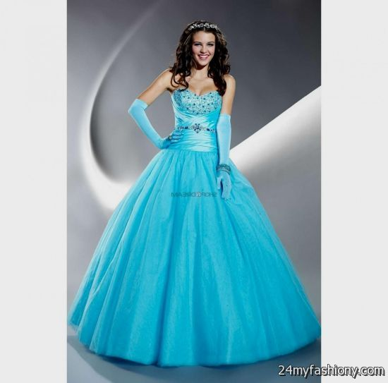 Long Blue Prom Dresses Under 100 Dollars - Boutique Prom Dresses