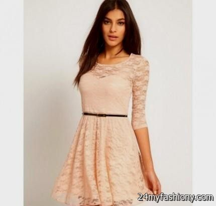 Dresses - Missy Dress