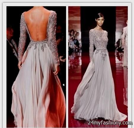 elegant prom dress 2017 - photo #20
