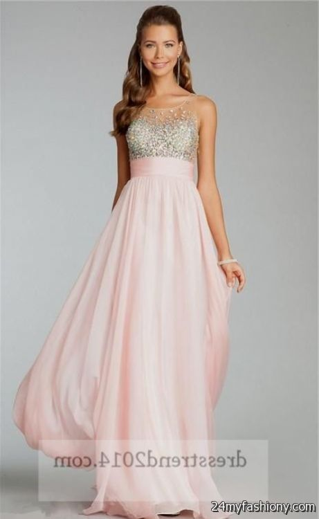 Long Formal Dress For Juniors 2016 2017 B2b Fashion