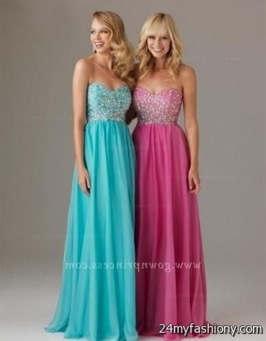 long formal dresses for juniors 2016-2017 » B2B Fashion