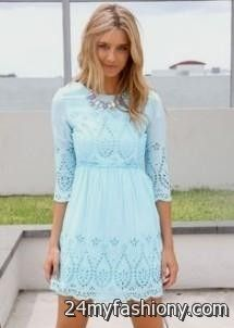 2c4ec99f1 You can share these long light blue dress casual on Facebook, Stumble Upon,  My Space, Linked In, Google Plus, Twitter and on all social networking  sites you ...