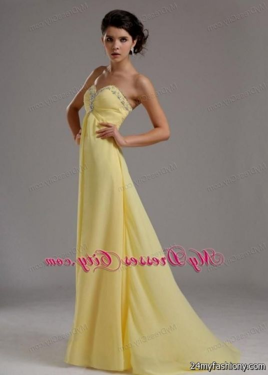 Find great deals on eBay for light yellow dress. Shop with confidence.