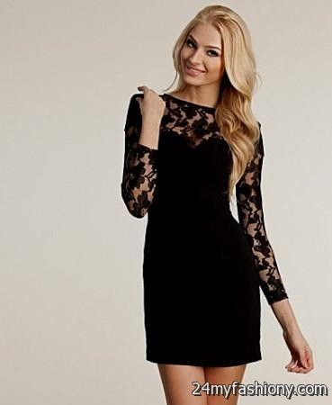 long sleeve short prom dresses tumblr 20162017 b2b fashion