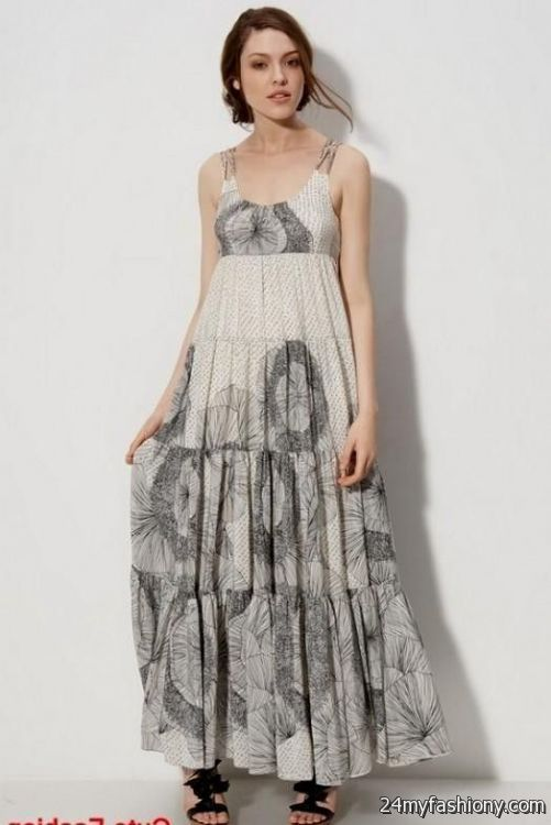 long summer dresses for girls 20162017 b2b fashion