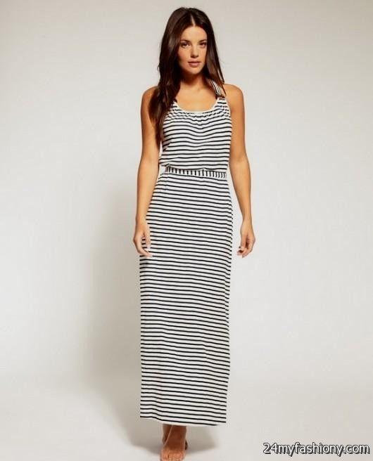 long summer dresses for teenage girls looks | B2B Fashion