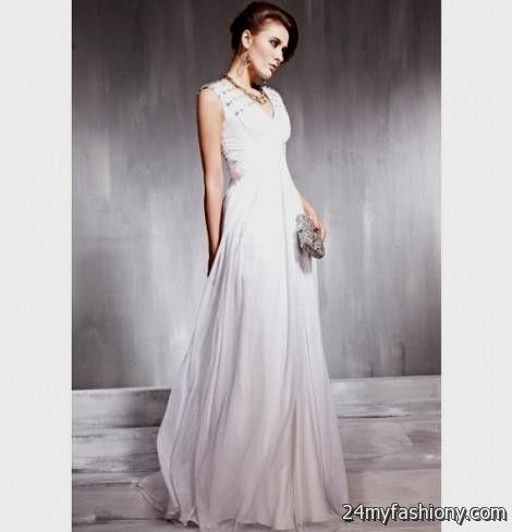 long white dresses for teenagers 2016-2017 » B2B Fashion
