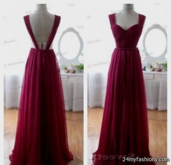 6d4ed72f1912cb You can share these maroon prom dresses tumblr on Facebook