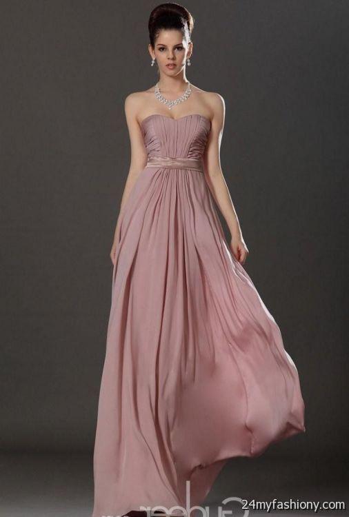 Mauve Prom Dresses_Prom Dresses_dressesss