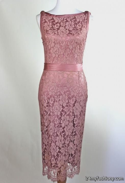 One sleeve lace prom dresses 2017