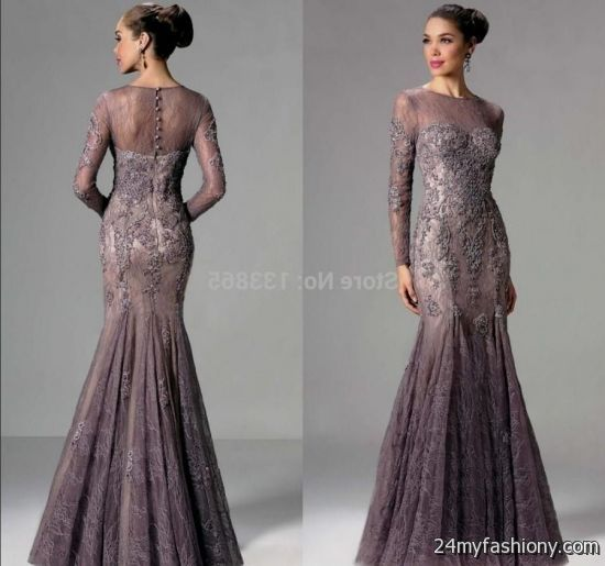 Mauve Prom Dress 2016 2017 B2b Fashion