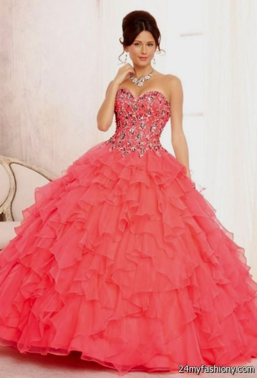 773df8caf0 ... of prom dresses for 2018 19! Prom night is all about turning heads and  getting a few oohs and aahs as you grace the dance floor with your presence.