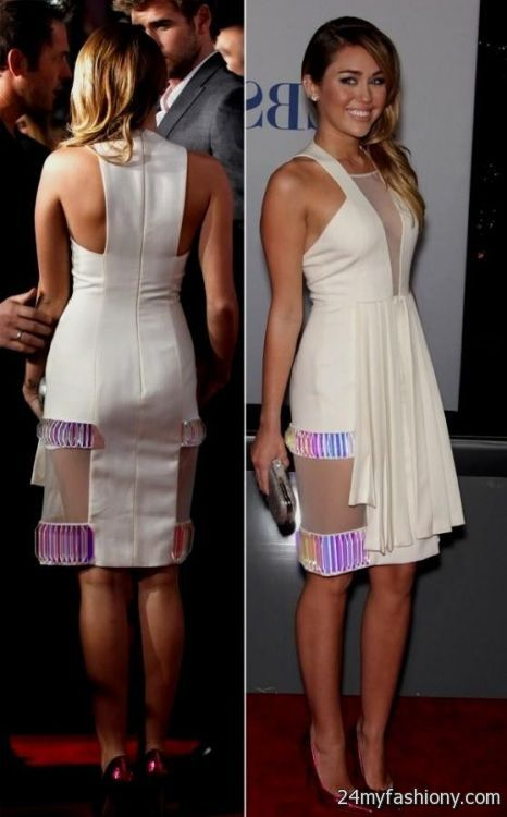 miley cyrus dresses 20...