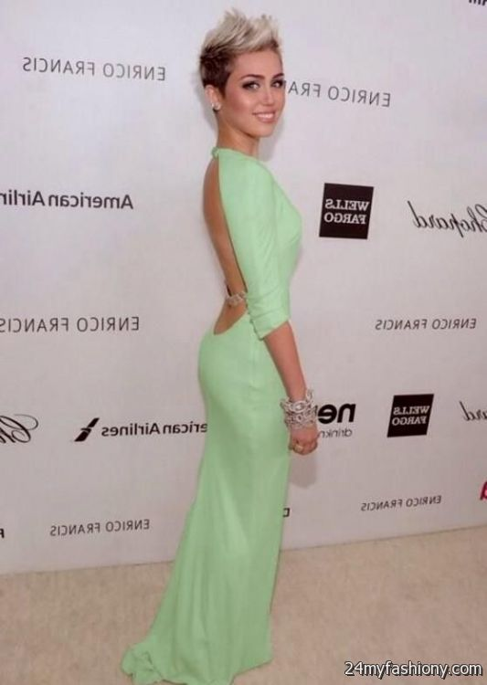 miley cyrus red carpet dresses - Dress Yp