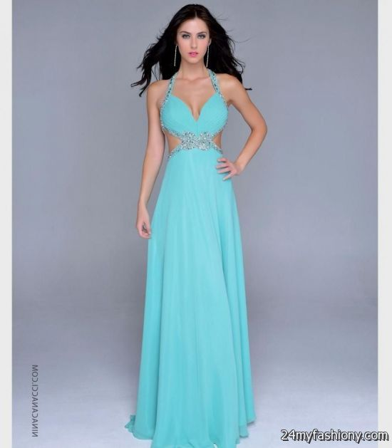 Contemporary Mint Colored Prom Dress Photos - Wedding Plan Ideas ...