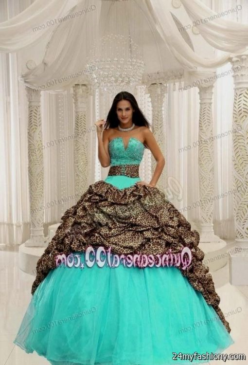 Quinceanera Dresses 2014 Mint mint green with...