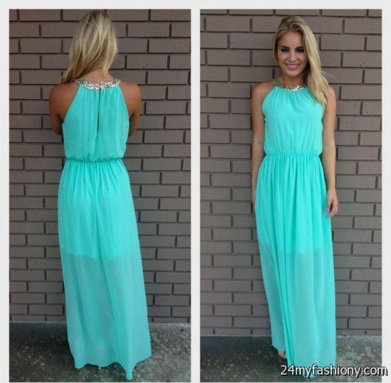 Juniors Maxi Dress for Prom – Fashion dresses