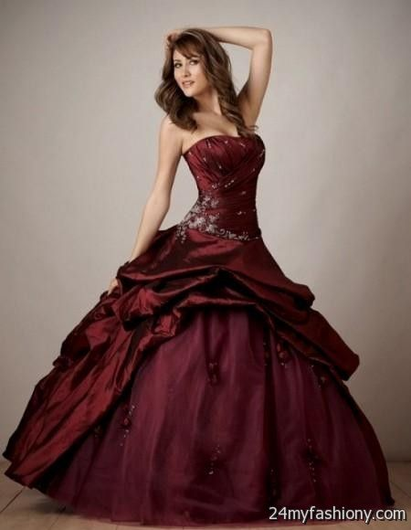 Victorian Prom Dresses 2016 - Formal Dresses