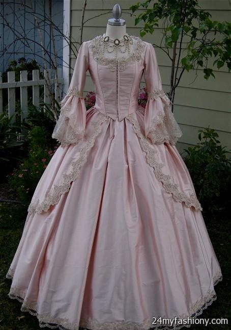 You can share these modern victorian prom dresses on facebook stumble