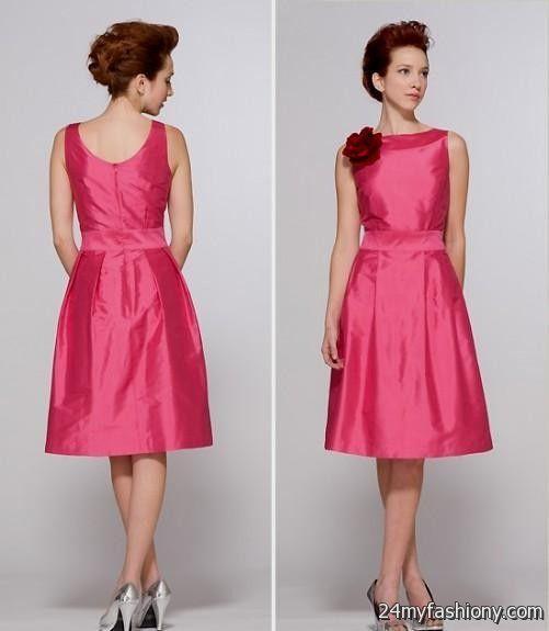 modern vintage bridesmaid dresses 20162017 b2b fashion