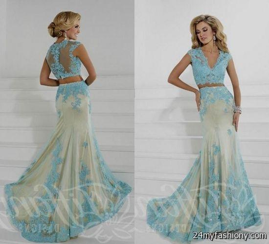 Modest Cheap Prom Dresses 21