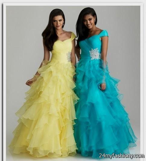 Yellow Prom Dresses Under 100 Dollars - Ocodea.com
