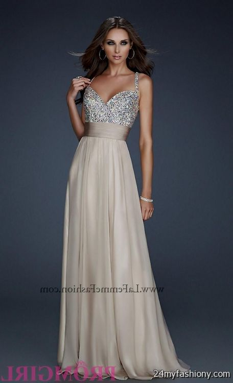 Most Beautiful Prom Dress 2016 2017 B2b Fashion