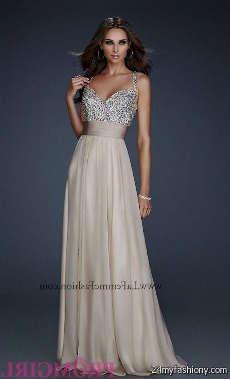 Contemporary Most Beautiful Prom Dress Frieze - Wedding Plan Ideas ...
