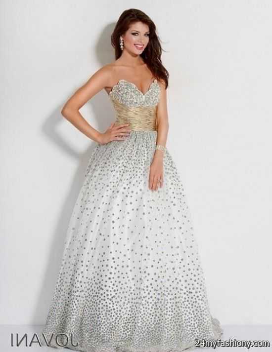 9cf72be0f7f8 most beautiful prom dress in the world looks | B2B Fashion