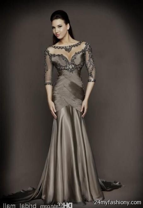 Most Beautiful Prom Dresses 2014