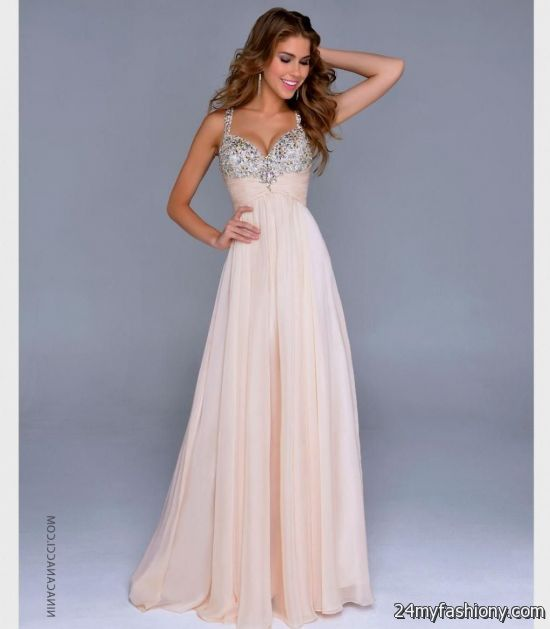 The Most Amazing Prom Dresses
