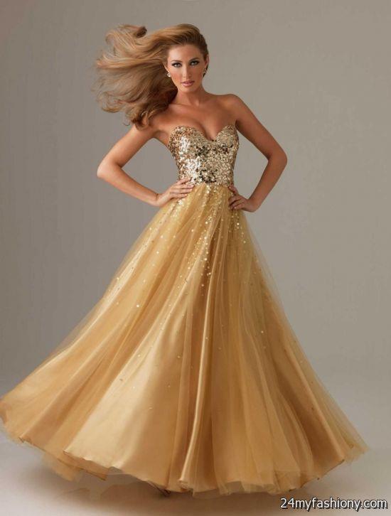 Really Pretty Prom Dresses