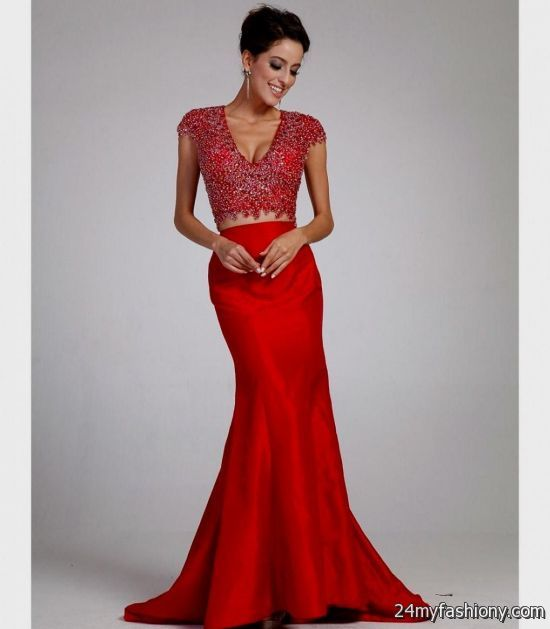 Most beautiful red pro...