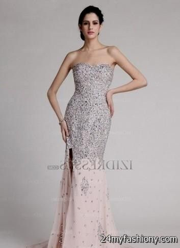 In Expensive Prom Dresses - Homecoming Prom Dresses